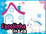 Escolinha da Ana Logo